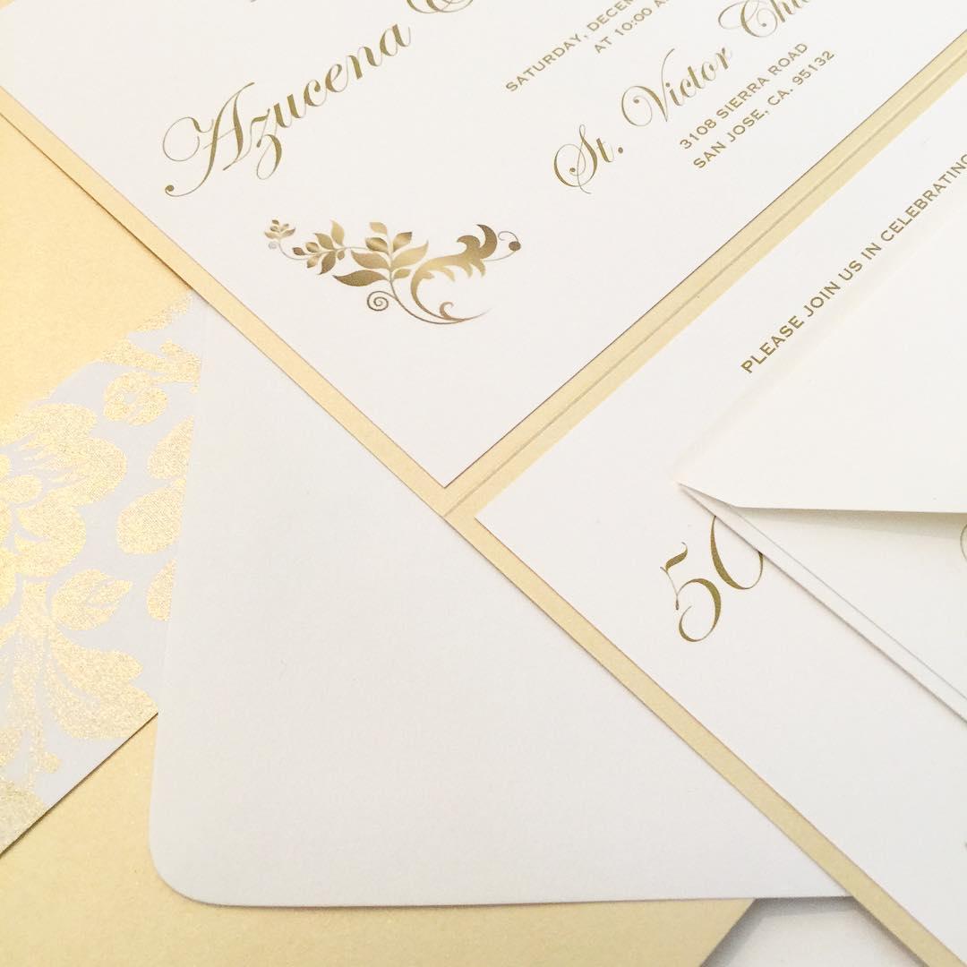 Love this close up gold bethlovespaper weddinganniversary weddinginspo eventplanning weddinginspirationhellip